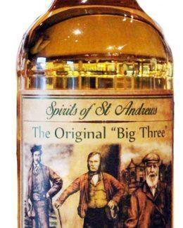 The Original Big Three