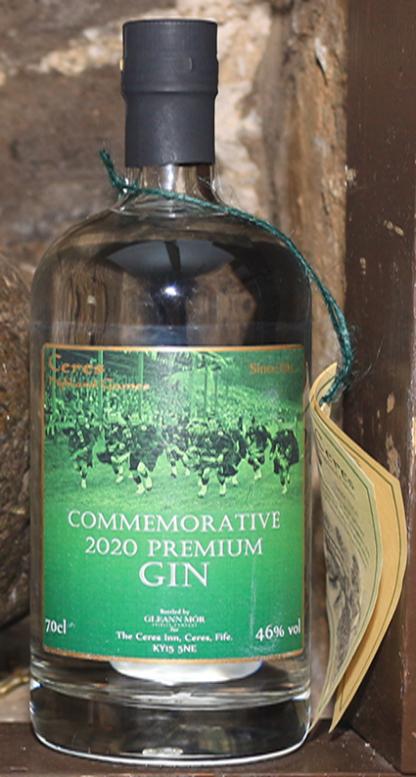 Commemorative Premium 2020 Gin