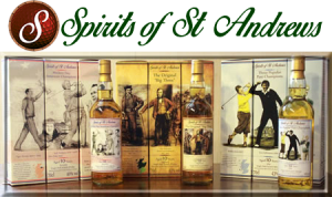 Spirits of St Andrews