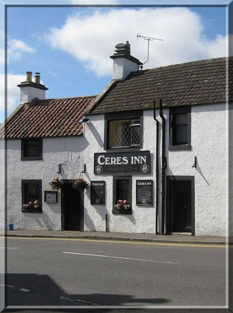 The Ceres Inn